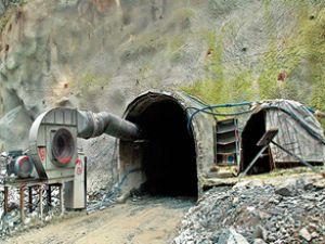 Çevreyi kirleten taş ocakları kapatılıyor