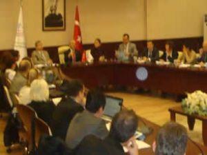 SHGM, kış tedbirleri toplantısı düzenledi