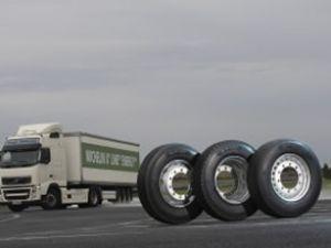 X Line Energy kamyonda ezber bozacak