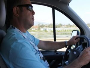Ford Transit'in yeni üyeleri yollarda