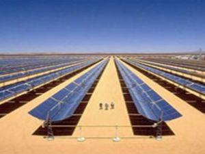Mevlana şehri Konya enerji üssü olacak