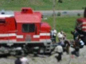 Mynmar'da tren kazası: 25 ölü