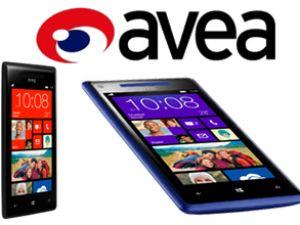Windows Phone 8X Avealılara sunuluyor