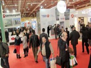 Logitrans dünya markalarını ağırlayacak