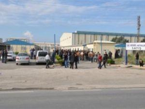 MMK, 500 işçiyi ücretsiz izne gönderdi