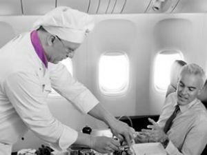 Lufthansa THY'nin ikramına göz dikti