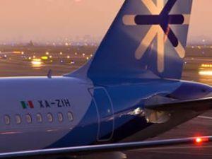 Interjet 40 tane neo uçağı satın alıyor