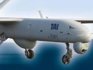 ANKA'nın uçuş bilgisayarı İsrail malı çıktı