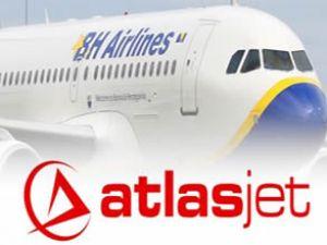 Atlasjet, BH Air ile ortak şirket kuracak