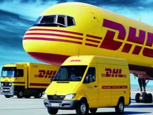 DHL, 'Global Forwarding' ofis açtı