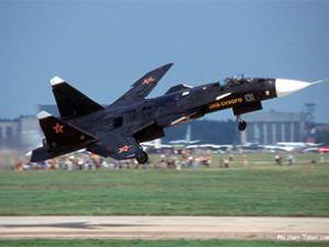 Rusya, İHA pazarına Sukhoi ile girecek