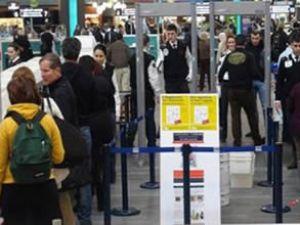 Havayolu ulaşımında tarihi rekor kırıldı