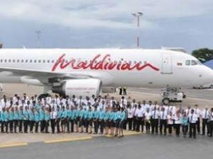 Maldivian Airlines A320 işletimcisi oldu