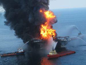 BP'ye 4.5 milyar dolarlık rekor ceza