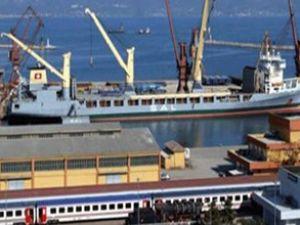 Kemerköy Limanı'na 8 teklif verildi!