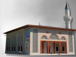 Atatürk Havalimanı cami yarın açılıyor
