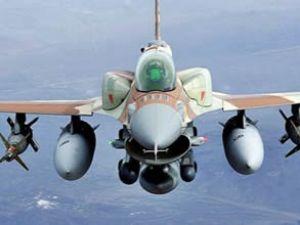 ABD'den Türk F-16'lara yeni silah