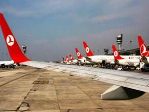 THY, İran'dan yılda 600 bin yolcu taşıyor