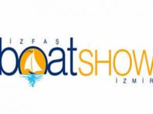 İzmir Boat Show yarın kapılarını açıyor