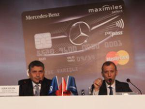 İş Bankası ve Mercedes işbirliği yapıyor