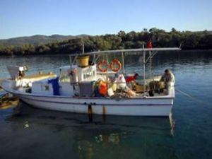Denizlerde mücadelede 8 milyon TL ceza