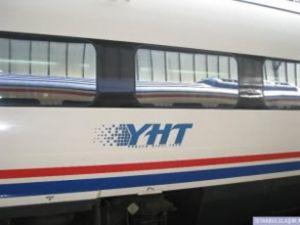 TCDD, YHT Tren Maketi alacak