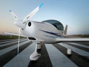 Ultra lüks uçağın ilk sahibi bir Türk oldu