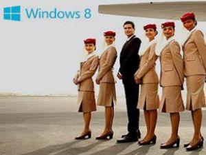 Emirates, uygulamasıyla fark yaratıyor