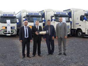 KSM Group'tan Türkiye'de yeni yatırım!