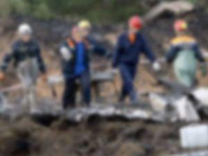 Yemen'de askeri uçak düştü: 10 ölü
