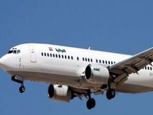 8 aylık bebek uçakta hayatını kaybetti