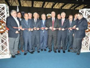 İZFAŞ Boat Show İzmir'de kapılarını açtı