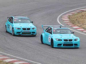 Borusan, Motorsport yarışına katılıyor