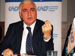 UND Başkanı Özmen, Nuhoğlu'na sert çıktı