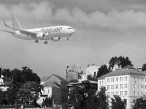 Pegasus, yeni yılda Belgrad'a uçacak