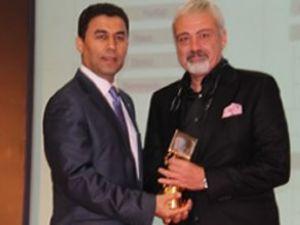 Lojistik İşletmecileri (L2) ödülünü kazandı