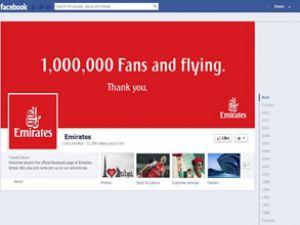 Emirates, fan'larına çok teşekkür ediyor