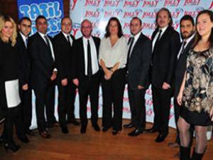 Jolly Tur 2012'de yüzde 30 büyüdü