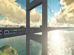 3. köprünün 2 milyar doları tamamlandı