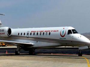 Ambulans hava taşıtları cep yakacak