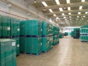 IFCO, Türkiye'de 1. Yılında 6 depoya ulaştı