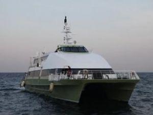 Bursa'da deniz otobüsü seferleri başlıyor