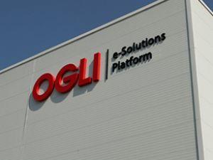 OGLI, E-Solutions Platform'u kurdu