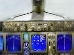İnsansız yolcu uçağı için geri sayım başladı