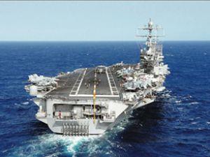 Türkiye uçak gemisi için harekete geçiyor