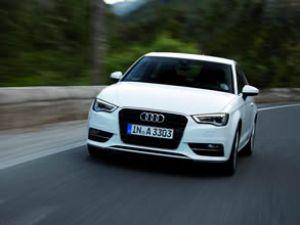 İkinci el Audi showroom'u Audrive açıldı