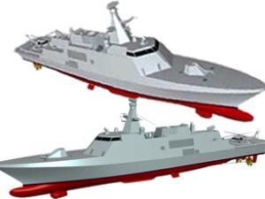 İkinci gemi 2013 yılında teslim edilecek