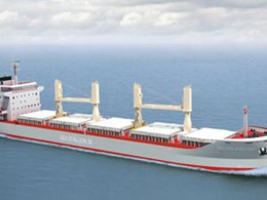 Yunanlı şirket 7 gemi siparişi verdi