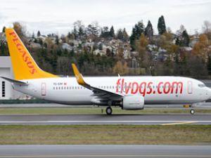 Pegasus Plus üyeleri indirimle uçuyor