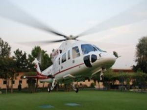 OMSAN Havacılık, Sikorsky eğitimi verecek